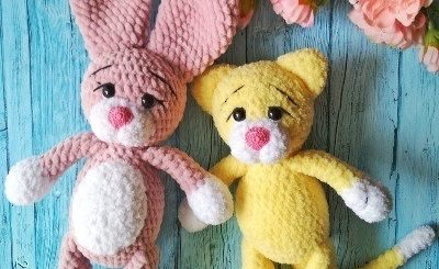 Doll Ida crochet | Amigurumi doll, Dolls, Crochet dolls | 245x400