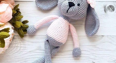 Tutoriel en français, Poupée AGATHE, Crochet, Pattern, Patron ... | 245x450