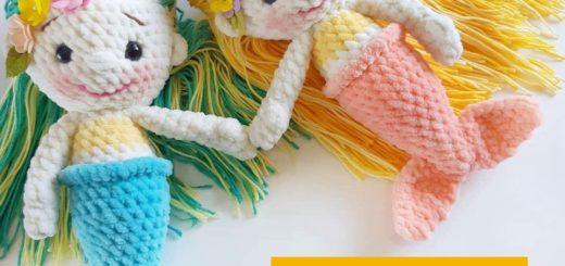 Crochet pattern CACTUS. Crochet flower. Tutorial amigurumi. | Etsy | 245x520