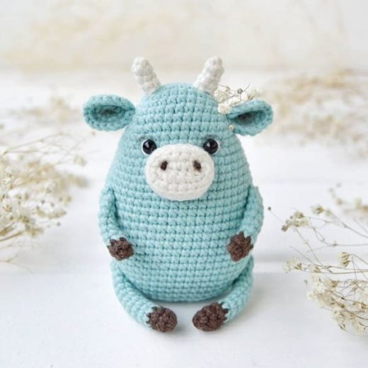 31 Free Amigurumi Crochet Patterns | FaveCrafts.com | 520x520