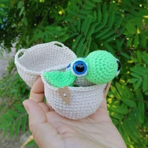 Easy Crochet cat pattern / amigurumi pattern easy crochet toy | Etsy | 520x520